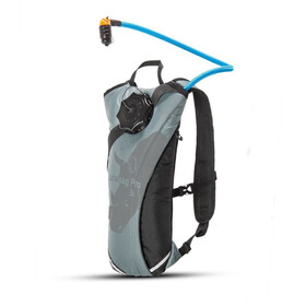 SOURCE Durabag Pro Hydration Pack 5l, gray/black